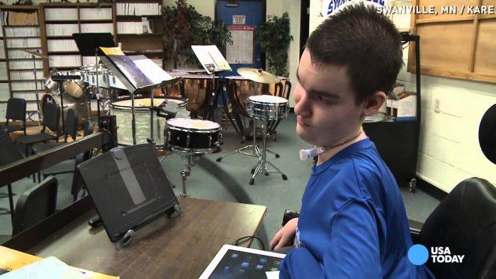 Band Teacher Won't Let Student Quit