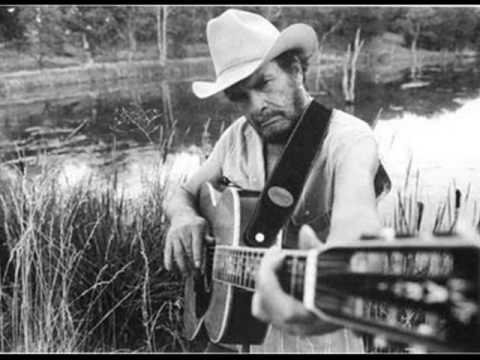 Merle Haggard – The Bottle Let Me Down