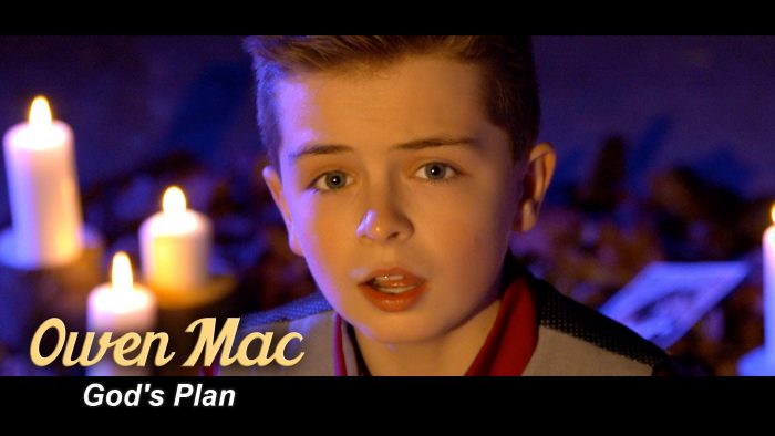 Owen Mac – God's Plan