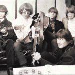 Turn Turn Turn – The Byrds