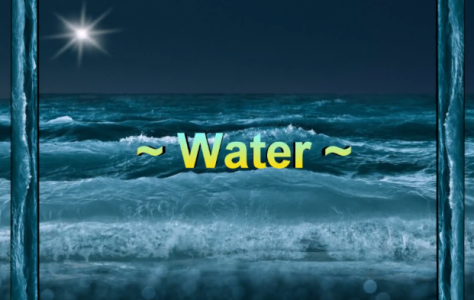 water-scenery