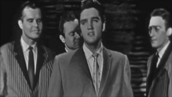 Love Me – Elvis Presley