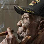 109-Year-Old Veteran and His Secrets to Life Will Make You Smile