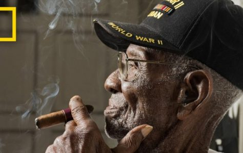 109-Year-Old-Veteran-and-His-Secrets-to-Life-Will-Make-You-Smile-Short-Film-Showcase