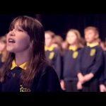 Hallelujah by Killard House School Choir