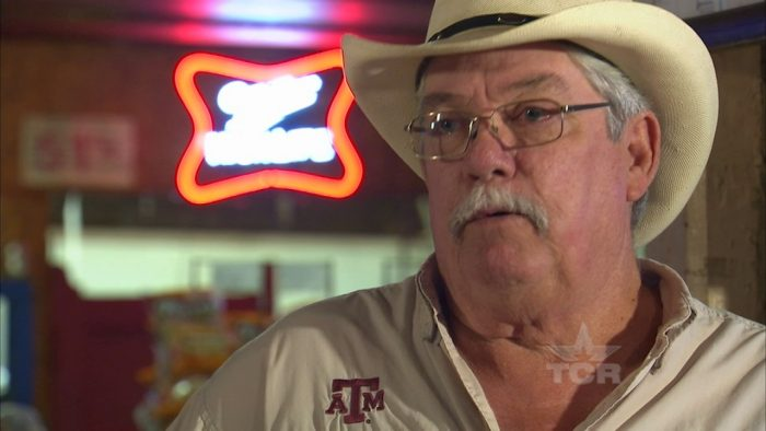 Taylor Cafe (Texas Country Reporter)