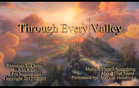 Through-Every-Valley