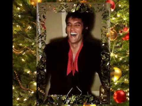 It Won't Seem Like Christmas (Without You) – Elvis Presley