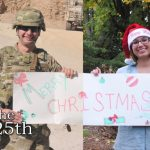 Christmas for the Troops