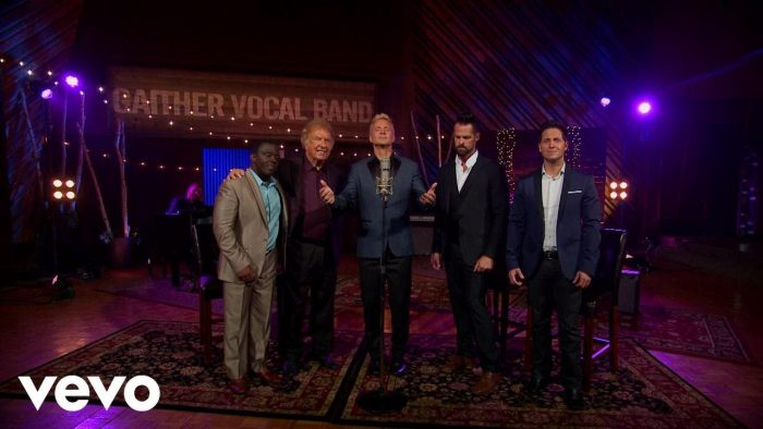 Gaither Vocal Band – Hymn Of Praise