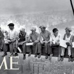 Lunch Atop A Skyscraper: The Story Behind The 1932 Photo