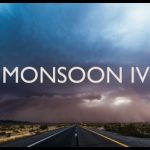 Beautiful Monsoon Timelapse – 4K