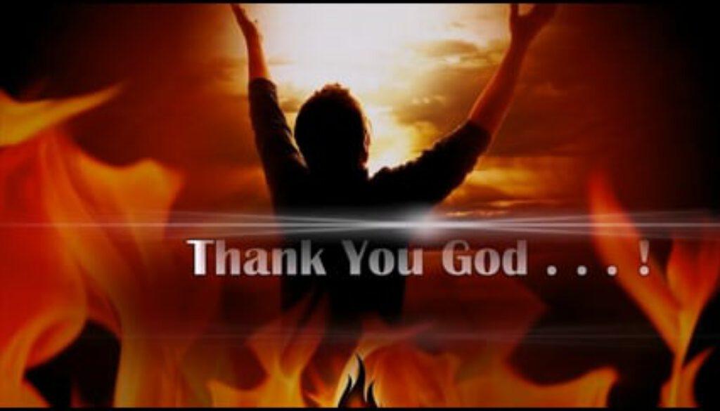 Thank-You-God