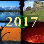 Amazing & Beautiful Places of 2017