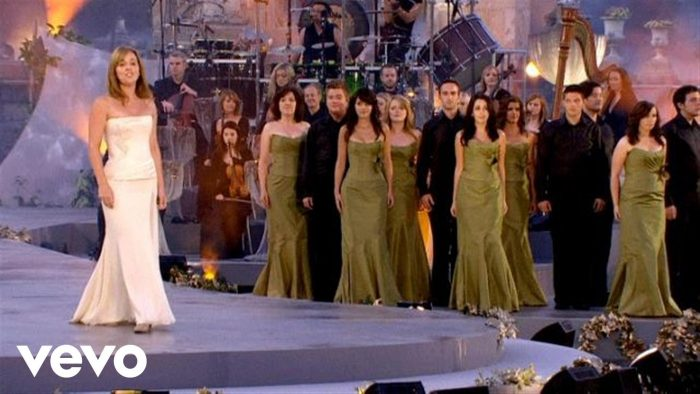 Fields of Gold – Celtic Woman