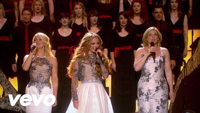 Hark! The Herald Angels Sing – Celtic Woman