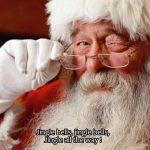 Jingle Bells – Jim Reeves
