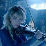 Carol of the Bells – Lindsey Stirling
