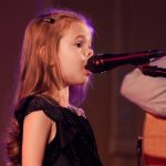 Oh Holy Night – Claire Ryann Crosby