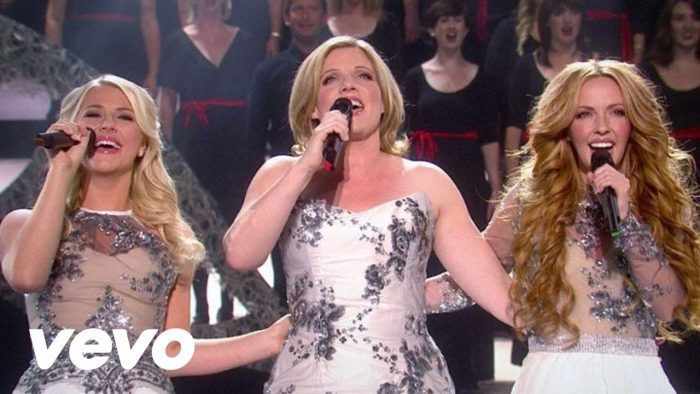 We Wish You a Merry Christmas – Celtic Woman