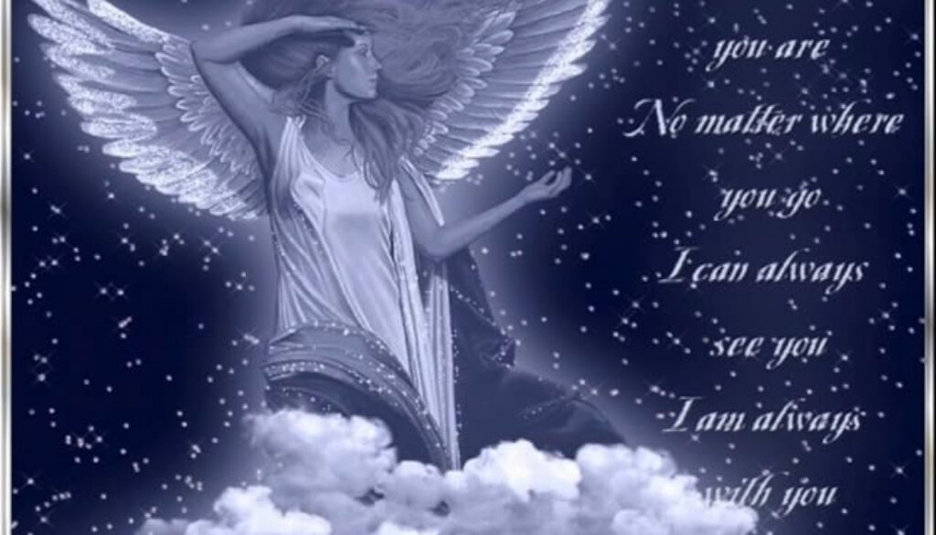 Angels-All-Around-Us