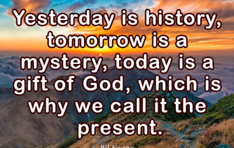 yesterday-is-history