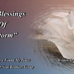 The Blessings of a Storm