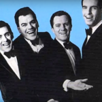Can't Take My Eyes Off You – Frankie Valli and The 4 Seasons