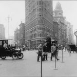 A Trip Through New York in 1911