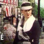 1950s Fashions in Paris – Real Vintage Fashion Footage