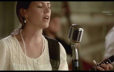 A-Southern-Gospel-Revival-Jamie-Wilson-Aint-No-Grave