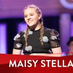 """Have A Little Faith In Me"" – Maisy Stella"