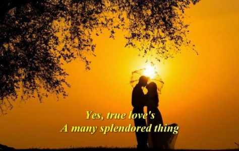 Love-Is-A-Many-Splendored-Thing-1962-ANDY-WILLIAMS-Lyrics