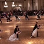 Stanford Viennese Ball – Opening Committee Waltz