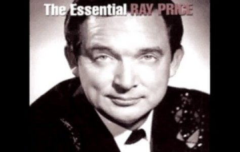 For the Good Times – Ray Price
