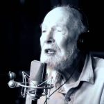 """""""Forever Young"""" – Pete Seeger"""