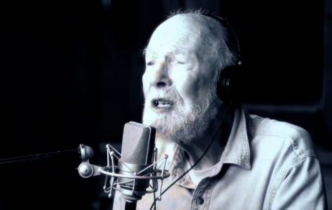 """Forever Young"" – Pete Seeger"