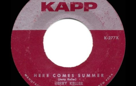 Here Comes Summer – Jerry Keller