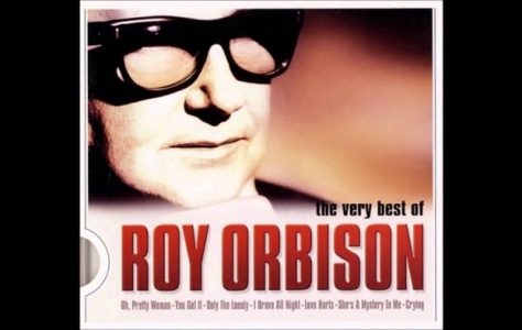 You Got It – Roy Orbison