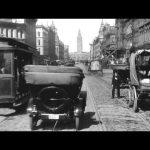 A Trip Down Market Street, San Francisco in 1906