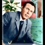Blue Side of Lonesome – Jim Reeves
