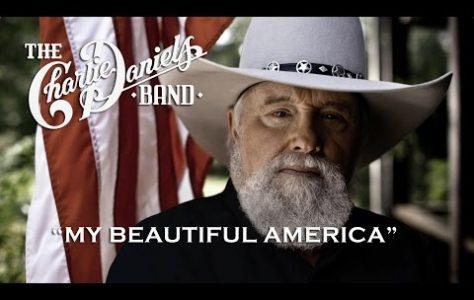 My Beautiful America – The Charlie Daniels Band