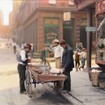 29 Colorized Historical Photos That Will Change How You Feel About the Past