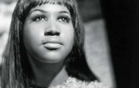 I Say a Little Prayer – Aretha Franklin