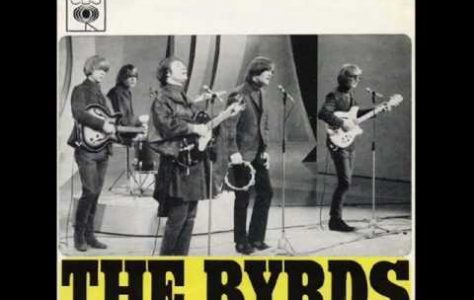 Turn! Turn! Turn! – The Byrds