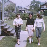 Home Movies From the 1950s