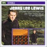 Another Place Another Time – Jerry Lee Lewis