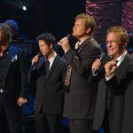 He Touched Me – Gaither Vocal Band