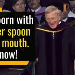 Most Powerful Speech: The 3 Rules to a Less Complicated Life | Lou Holtz