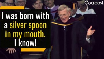 Most Powerful Speech: The 3 Rules to a Less Complicated Life   Lou Holtz